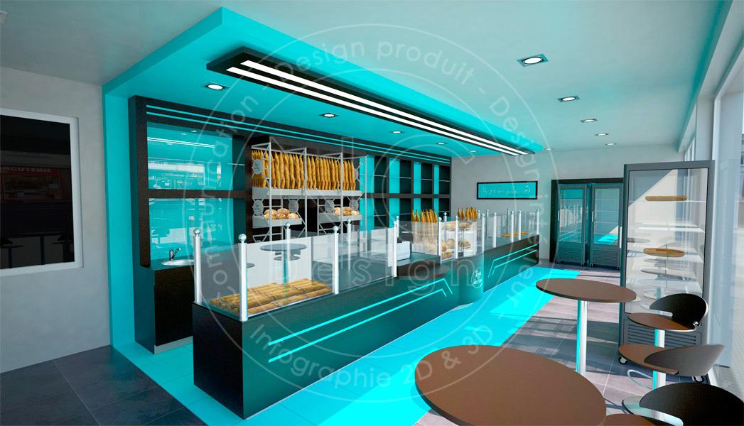 ncdesign boulangerie besnard nicolas crepieux designer magasin design d 39 espace magasin. Black Bedroom Furniture Sets. Home Design Ideas