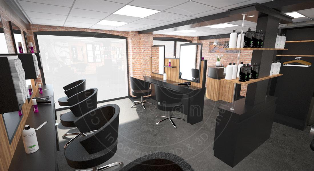 Ncdesign nicolas crepieux designer design d 39 espace for Salon de coiffure st sauveur